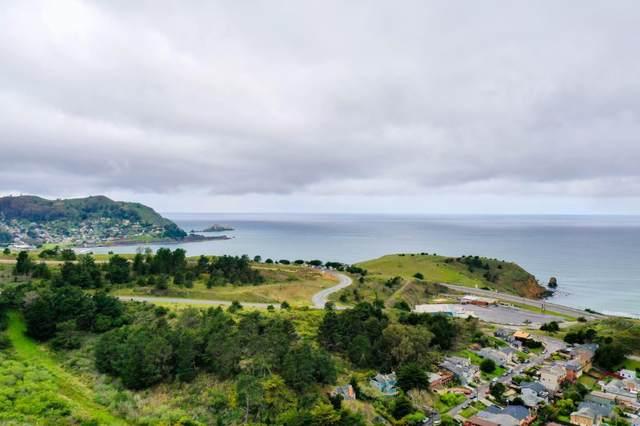 0 Santa Cruz Ter, Pacifica, CA 94044 (#ML81787370) :: Strock Real Estate