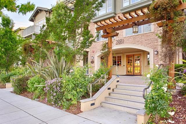 2881 Meridian Ave 106, San Jose, CA 95124 (#ML81787397) :: Maxreal Cupertino