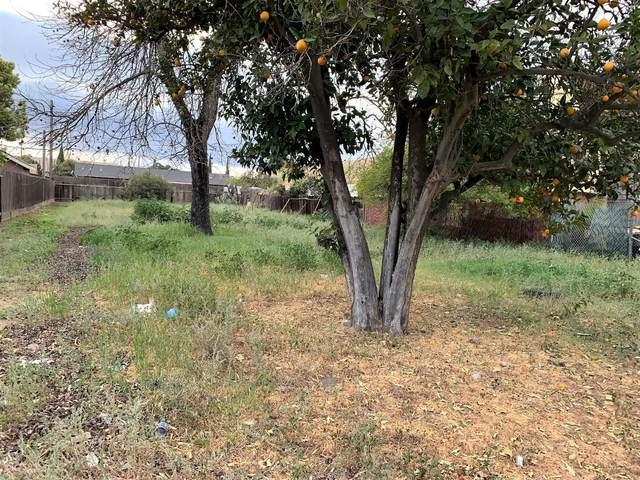 611 Kerr Ave, Modesto, CA 95354 (#ML81787403) :: The Realty Society