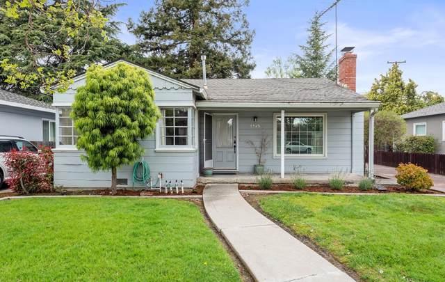 1745 Naglee Ave, San Jose, CA 95126 (#ML81787417) :: Real Estate Experts