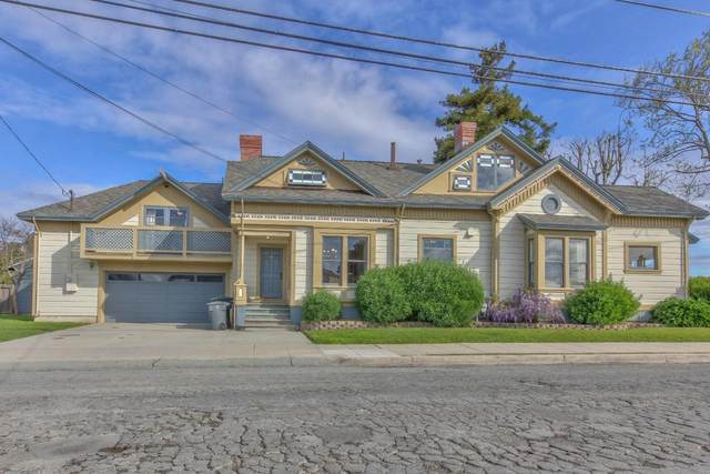 432 West St, Salinas, CA 93901 (#ML81787418) :: Real Estate Experts