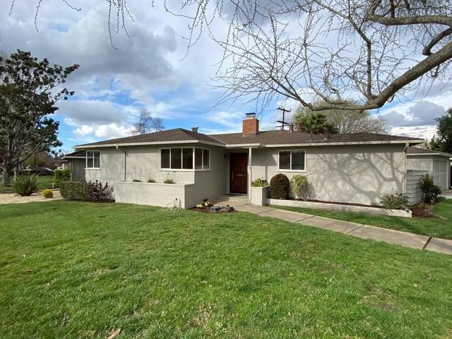 2248 Parkwood Way, San Jose, CA 95125 (#ML81787424) :: Maxreal Cupertino