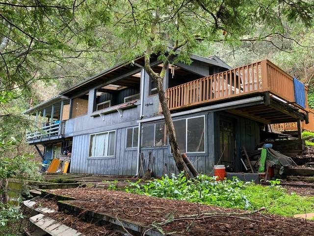 601 Bean Creek Rd, Scotts Valley, CA 95066 (#ML81787430) :: RE/MAX Real Estate Services