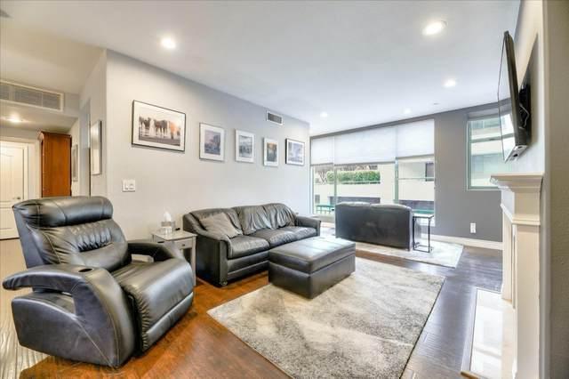 144 S 3rd St 302, San Jose, CA 95112 (#ML81787468) :: Intero Real Estate