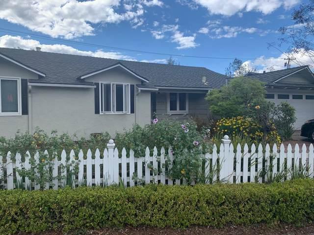 1572 Meadow Ln, Mountain View, CA 94040 (#ML81787487) :: The Goss Real Estate Group, Keller Williams Bay Area Estates