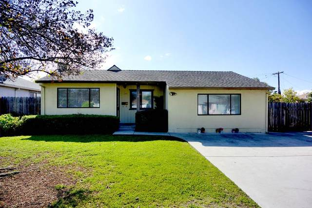 150 Coelho St, Milpitas, CA 95035 (#ML81787496) :: The Goss Real Estate Group, Keller Williams Bay Area Estates