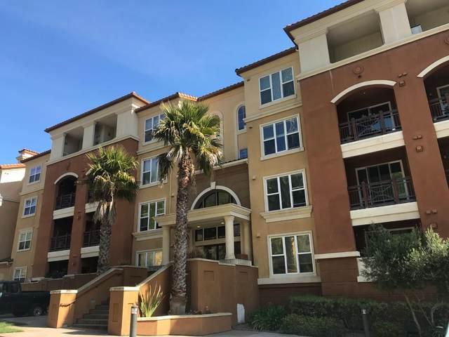2200 Gellert Blvd 6111, South San Francisco, CA 94080 (#ML81787500) :: Intero Real Estate