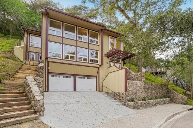 3015 San Juan Blvd, Belmont, CA 94002 (#ML81787503) :: Strock Real Estate