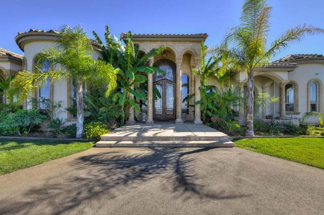 2070 W Green Springs Rd, El Dorado Hills, CA 95762 (#ML81787504) :: Real Estate Experts