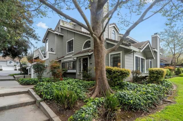 2555 Yerba Bank Ct, San Jose, CA 95121 (#ML81787522) :: Keller Williams - The Rose Group