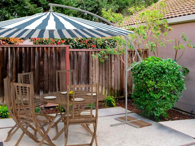3883 Burton Cmn, Fremont, CA 94536 (#ML81787551) :: Intero Real Estate