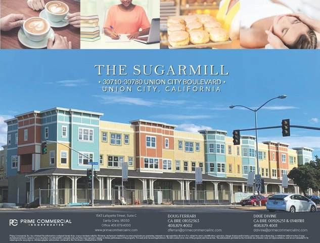30710 Union City Blvd, Union City, CA 94587 (#ML81787558) :: Intero Real Estate