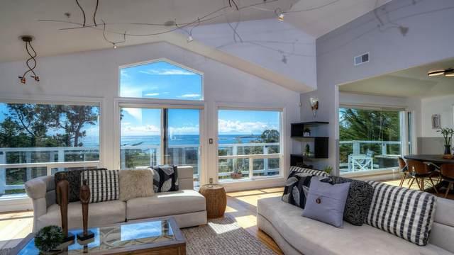 630 Miramar Dr, Half Moon Bay, CA 94019 (#ML81787560) :: The Kulda Real Estate Group