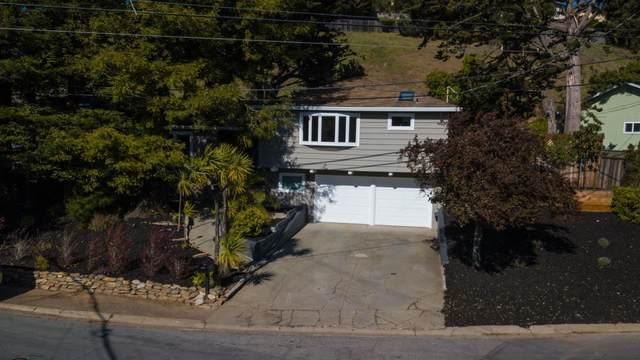 2710 Prindle Rd, Belmont, CA 94002 (#ML81787563) :: Intero Real Estate
