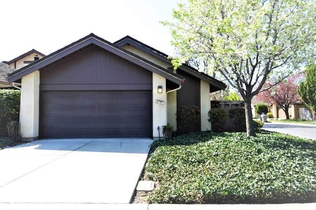 2737 Mabury Sq, San Jose, CA 95133 (#ML81787564) :: Real Estate Experts