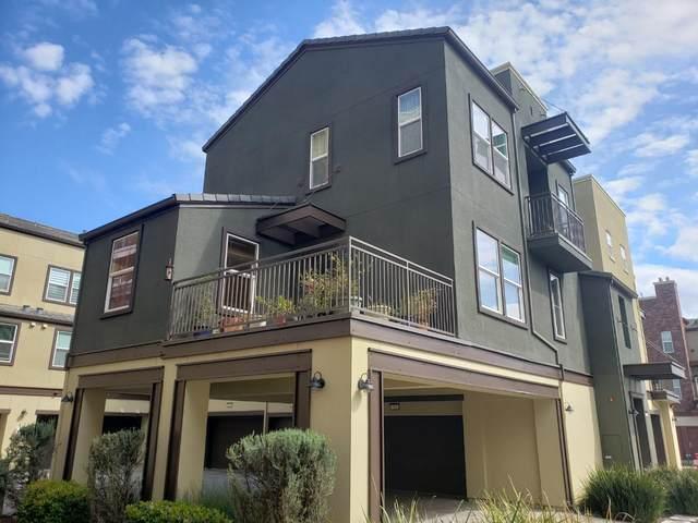 903 Gaspar Vis, San Jose, CA 95126 (#ML81787572) :: Intero Real Estate