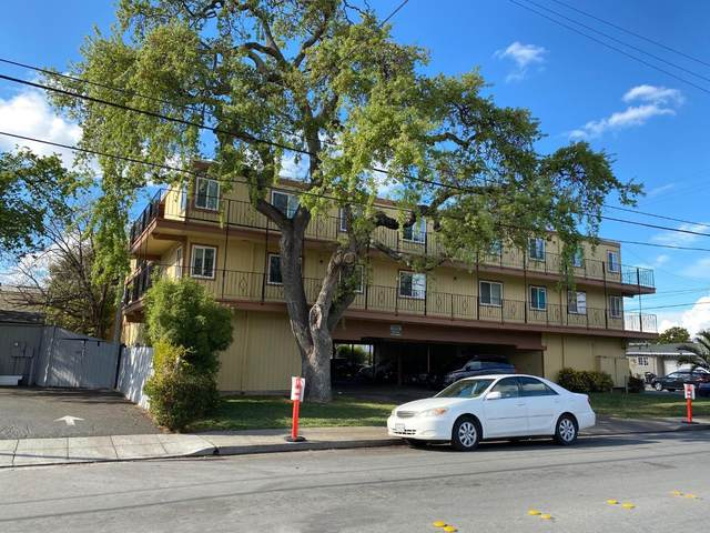 2796 Blenheim Ave, Redwood City, CA 94063 (#ML81787598) :: Real Estate Experts