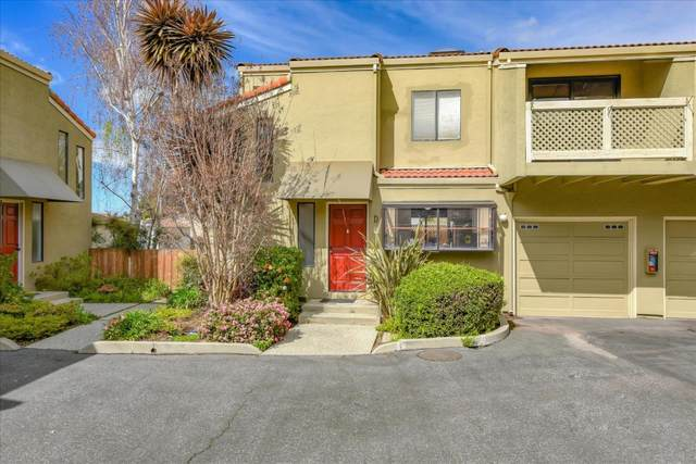 2112 Wyandotte St D, Mountain View, CA 94043 (#ML81787606) :: Real Estate Experts