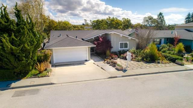 121 Waugh Ave, Santa Cruz, CA 95065 (#ML81787620) :: Real Estate Experts