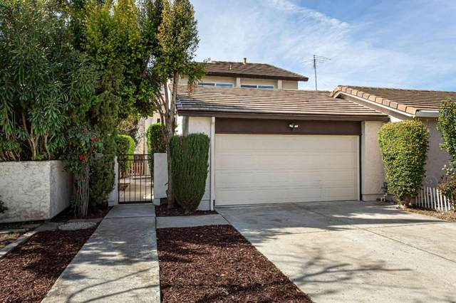 935 Matterhorn Ct, Milpitas, CA 95035 (#ML81787628) :: The Goss Real Estate Group, Keller Williams Bay Area Estates