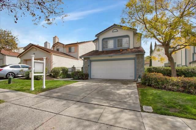 2238 Lynwood Ter, Milpitas, CA 95035 (#ML81787640) :: The Sean Cooper Real Estate Group