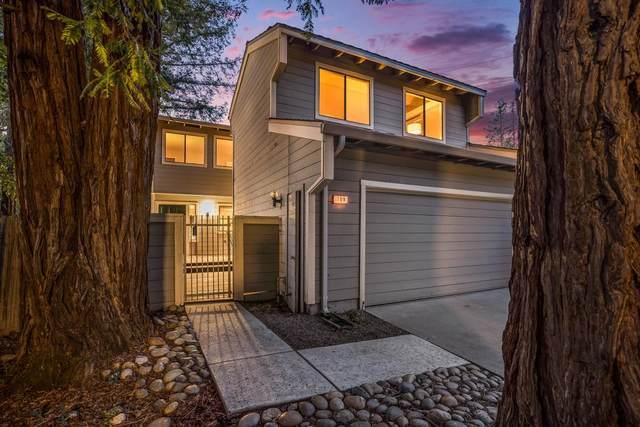 109 Oakland Pl, Los Gatos, CA 95032 (#ML81787644) :: The Goss Real Estate Group, Keller Williams Bay Area Estates