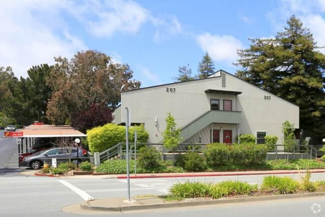 207 Boardwalk Ave C, San Bruno, CA 94066 (#ML81787652) :: Real Estate Experts