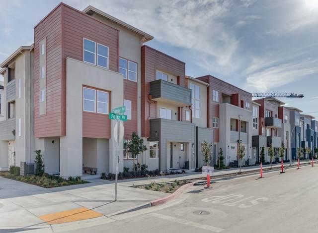 2930 Sanor Place, 107, Santa Clara, CA 95051 (#ML81787656) :: Real Estate Experts