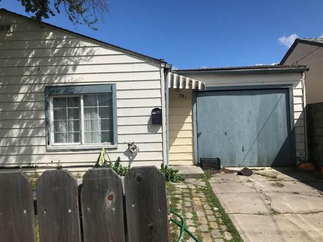 781 Gee St, Salinas, CA 93905 (#ML81787679) :: The Goss Real Estate Group, Keller Williams Bay Area Estates
