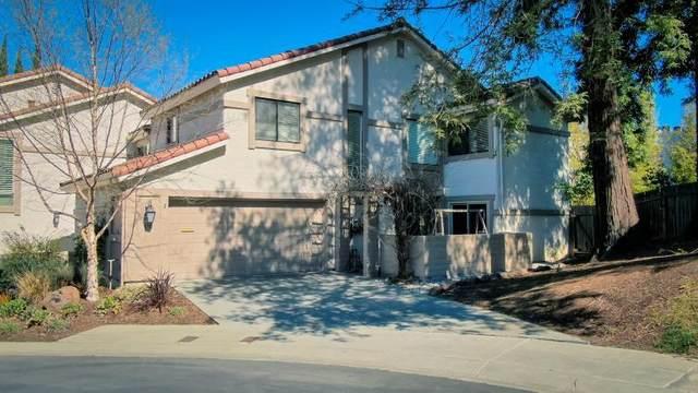 110 Calle Nivel, Los Gatos, CA 95032 (#ML81787696) :: The Goss Real Estate Group, Keller Williams Bay Area Estates