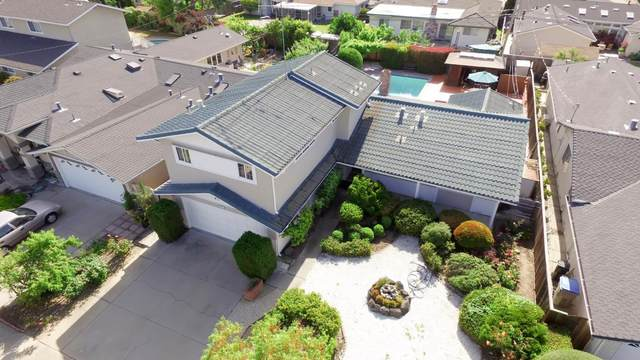 1563 Bonnie Joy Ave, San Jose, CA 95129 (#ML81787697) :: The Goss Real Estate Group, Keller Williams Bay Area Estates