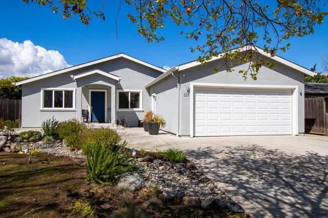 229 Arbor Valley Dr, San Jose, CA 95119 (#ML81787698) :: Live Play Silicon Valley