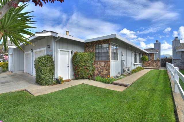 16660 Lone Hill Dr, Morgan Hill, CA 95037 (#ML81787699) :: Live Play Silicon Valley