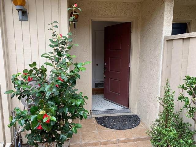 3121 Loma Verde Dr 27, San Jose, CA 95117 (#ML81787705) :: Live Play Silicon Valley
