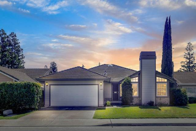 160 Berkshire Dr, Morgan Hill, CA 95037 (#ML81787710) :: Live Play Silicon Valley
