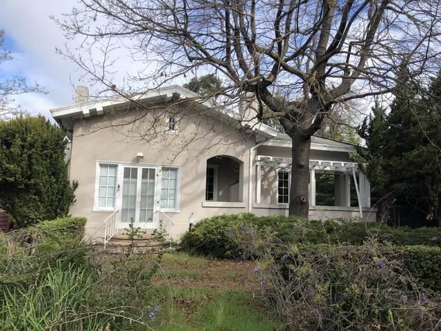 24765 Hesperian Blvd, Hayward, CA 94545 (#ML81787730) :: Live Play Silicon Valley