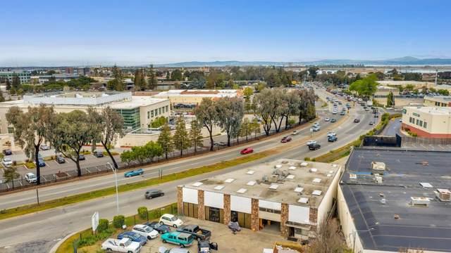 2001 Spring St, Redwood City, CA 94063 (#ML81787741) :: Real Estate Experts
