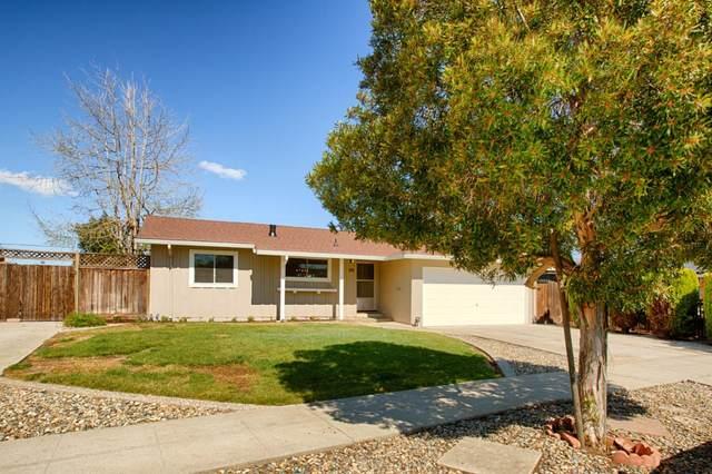 4967 Corbin Ave, San Jose, CA 95118 (#ML81787742) :: Live Play Silicon Valley