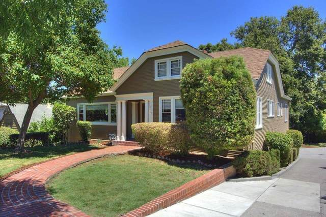 70 S 17th St, San Jose, CA 95112 (#ML81787744) :: The Goss Real Estate Group, Keller Williams Bay Area Estates