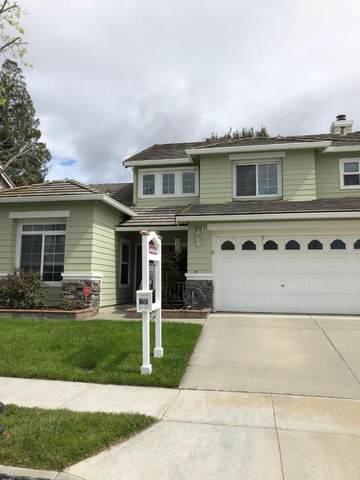 6212 Ginashell Cir, San Jose, CA 95119 (#ML81787780) :: Live Play Silicon Valley