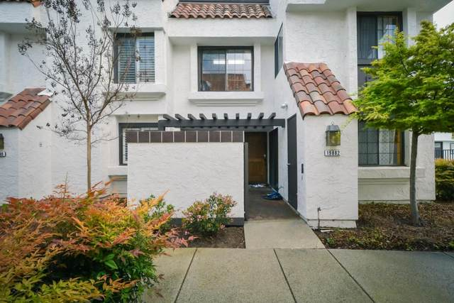 19882 Portal Plz, Cupertino, CA 95014 (#ML81787799) :: RE/MAX Real Estate Services