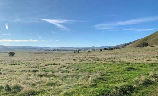 58333 Little Panoche Rd, Firebaugh, CA 93622 (#ML81787811) :: Strock Real Estate