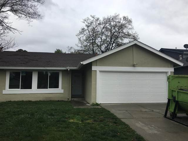 6226 Bothell Cir, San Jose, CA 95123 (#ML81787813) :: Live Play Silicon Valley