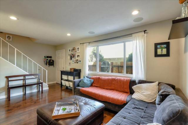 18216 Hale Ave C, Morgan Hill, CA 95037 (#ML81787858) :: Live Play Silicon Valley