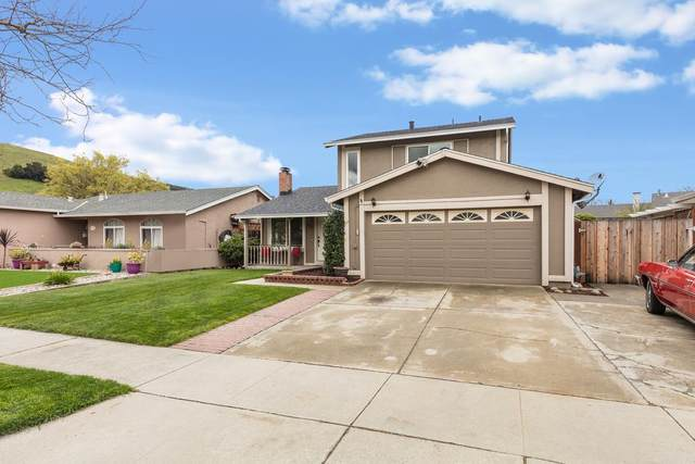 6487 Du Sault Dr, San Jose, CA 95119 (#ML81787862) :: Live Play Silicon Valley