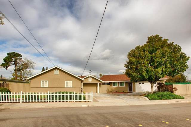 3573 Eugene St, Fremont, CA 94538 (#ML81787863) :: Live Play Silicon Valley