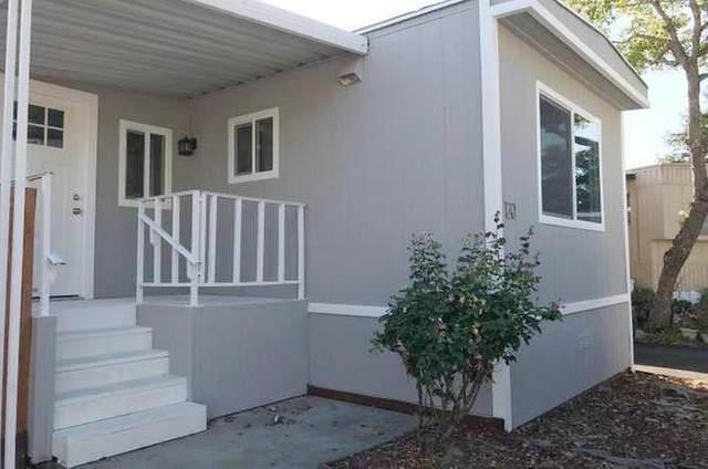 120 Ei Bosque Dr 120, San Jose, CA 95134 (#ML81787865) :: Real Estate Experts