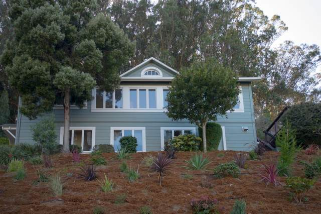 308 Olympian Way, Pacifica, CA 94044 (#ML81787873) :: The Kulda Real Estate Group