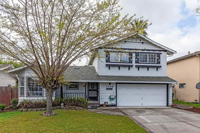 2726 Donovan Ave, Santa Clara, CA 95051 (#ML81787892) :: Real Estate Experts