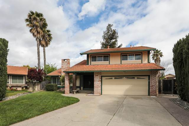 4943 Zeppelin Ct, San Jose, CA 95111 (#ML81787898) :: Live Play Silicon Valley